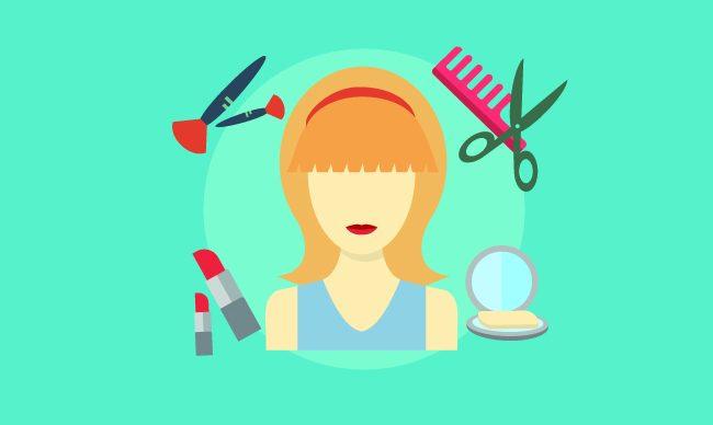 Советы по красоте, обзоры косметики.