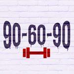 90-60-90 | Спортивные девушки