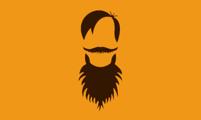 Короткие мужские причёски (Курс на английском языке)